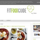 Fit Food Guide