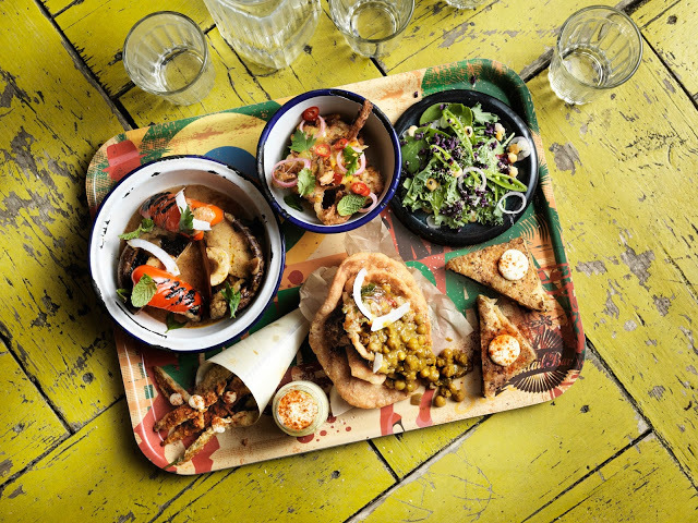 Have yourself a Caribbean Christmas at Turtle Bay - Giveaway of festive meal for 2 at Turtle Bay, Blackburn