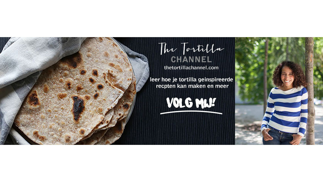 The Tortilla Channel