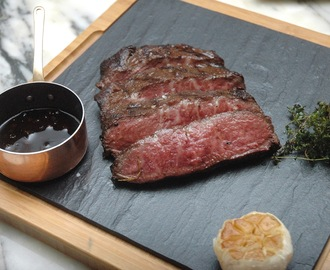 #MeatMeAtFinestra: An Italian Spin on the Classic Steakhouse Vibe at Finestra
