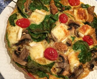Quiche Low Carb