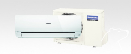 Panasonic RE9 A/C