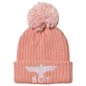 Boy London Boy Eagle Mössa Pink