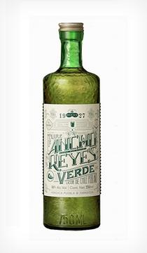 Ancho Reyes Verde Chile Poblano