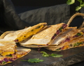 Smokey chipotle quesadilla