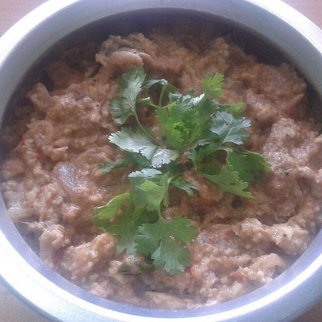 mutton gravy recipe @ Famous Indian Recipes