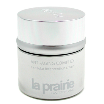 La Prairie Anti Aging Complex Cellular Intervention Cream