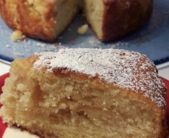 Ricette di torta di mele con panna da cucina mytaste - Ricette con la panna da cucina ...