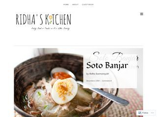 ridhas kitchen