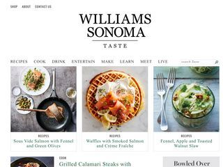 blog.williams-sonoma.com