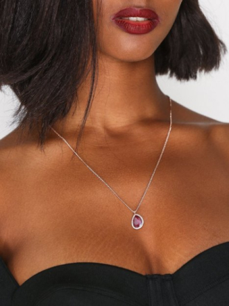 Lily and Rose Amy Necklace Halsband Rose