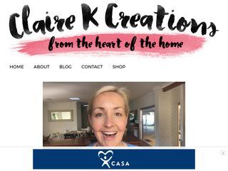 claire k creations