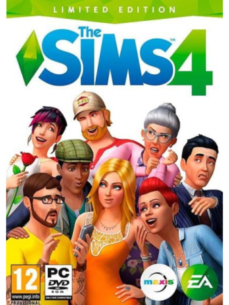The Sims 4 - Windows - Simulation