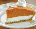 Double Layer Pumpkin Pie | NESTLÉ® Very Best Baking
