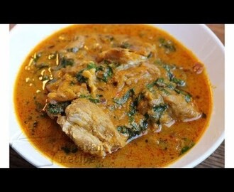 HOW TO COOK BANGA SOUP