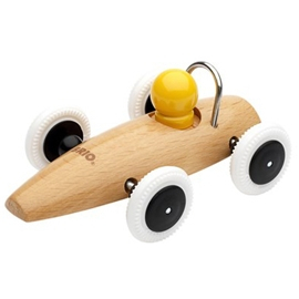 BRIO 30077 Race Car Natur