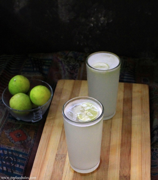 Lime juice recipe | quick and refreshing whole lime juice recipe