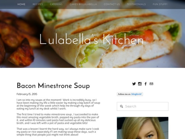 Lulabella's Kitchen