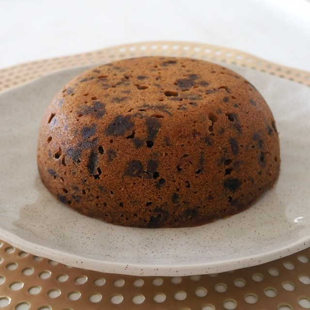 Thermomix Christmas Pudding Recipe