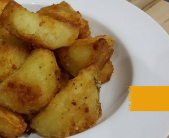 idahoan roast potatoes