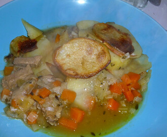 Tasty Left Over Roast Lamb Hotpot Recipe – spaulyseasonalservings