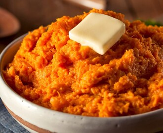 Sweet Potatoes vs Yams – What's The Difference?