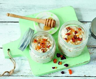 Overnight Oats aus dem Thermomix®