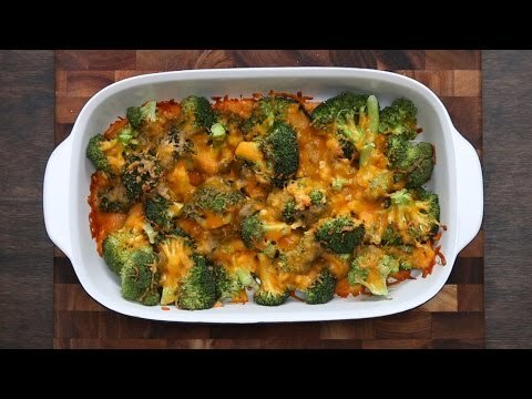 4 Easy 3-Ingredient Vegetable Side Dishes