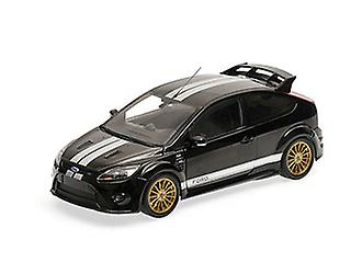 Ford Focus RS (1966 Ford MkII hyllning 2010) Diecast modell bil