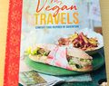 Cookbook: My Vegan Travels by Jackie Kearney
