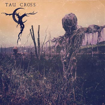 Tau Cross;Tau Cross