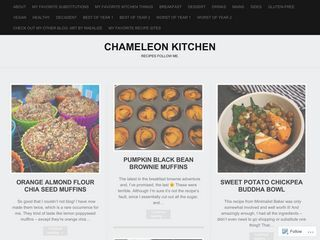 Chameleon Kitchen