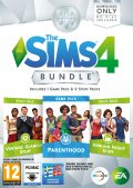The Sims 4 - Bundlepack 9