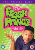 Fresh Prince of Bel Air - Complete series (Import)