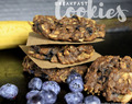 Breakfast Cookies - Fill the Cookie Jar