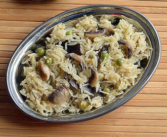 Pressure Cooker Biryani Hebbar S Kitchen