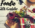 2017 Foodie Gift Guide ♥