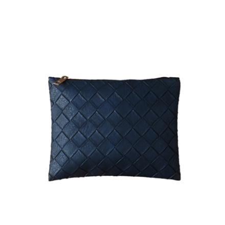Väska Holly Clutch Bag Blue