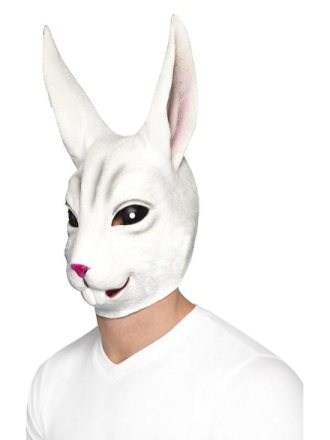 Kanin mask mask kanin Bunny rabbit mask