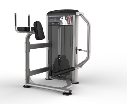 Impulse IE9526 - Gluteus-press