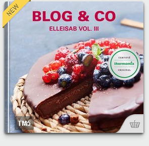 Blogs and Co:  Elleisab volumes II et III