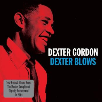 Gordon Dexter;Dexter Blows
