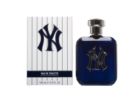 New York Yankees Man EdT 100ml