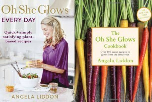 Cookbook Winner Revealed! + A Sneak Peak at Decembers Giveaway!