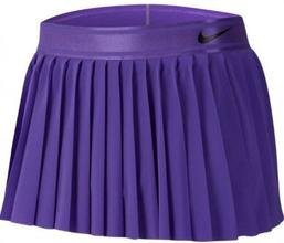 NIKE Victory Skirt Girls Psychic Purple (M)