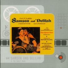 Original soundtracks-samson and delilah