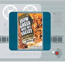 How green was my valley-original soundtracks