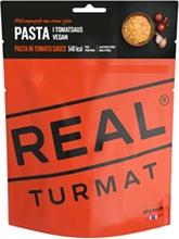 Real Turmat Vegan Pasta In Tomato Sauce