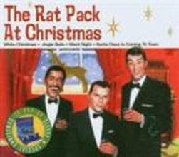 Ratpack - Christmas (Pop Up)
