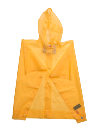 Hunter Kids Orig Vinyl Poncho